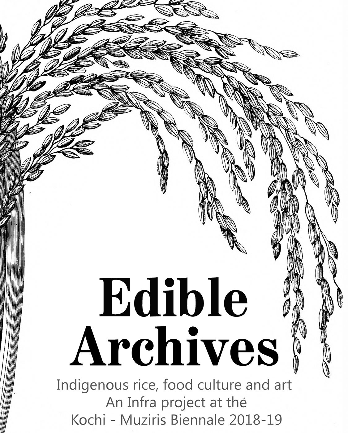 Edible Archives Project